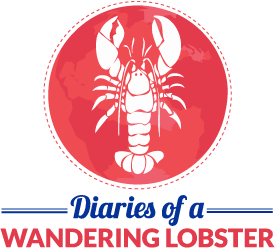 Diaries of a Wandering Lobster